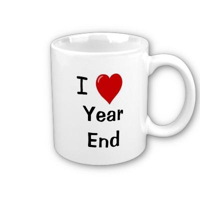 Year-end work-sheet prep
