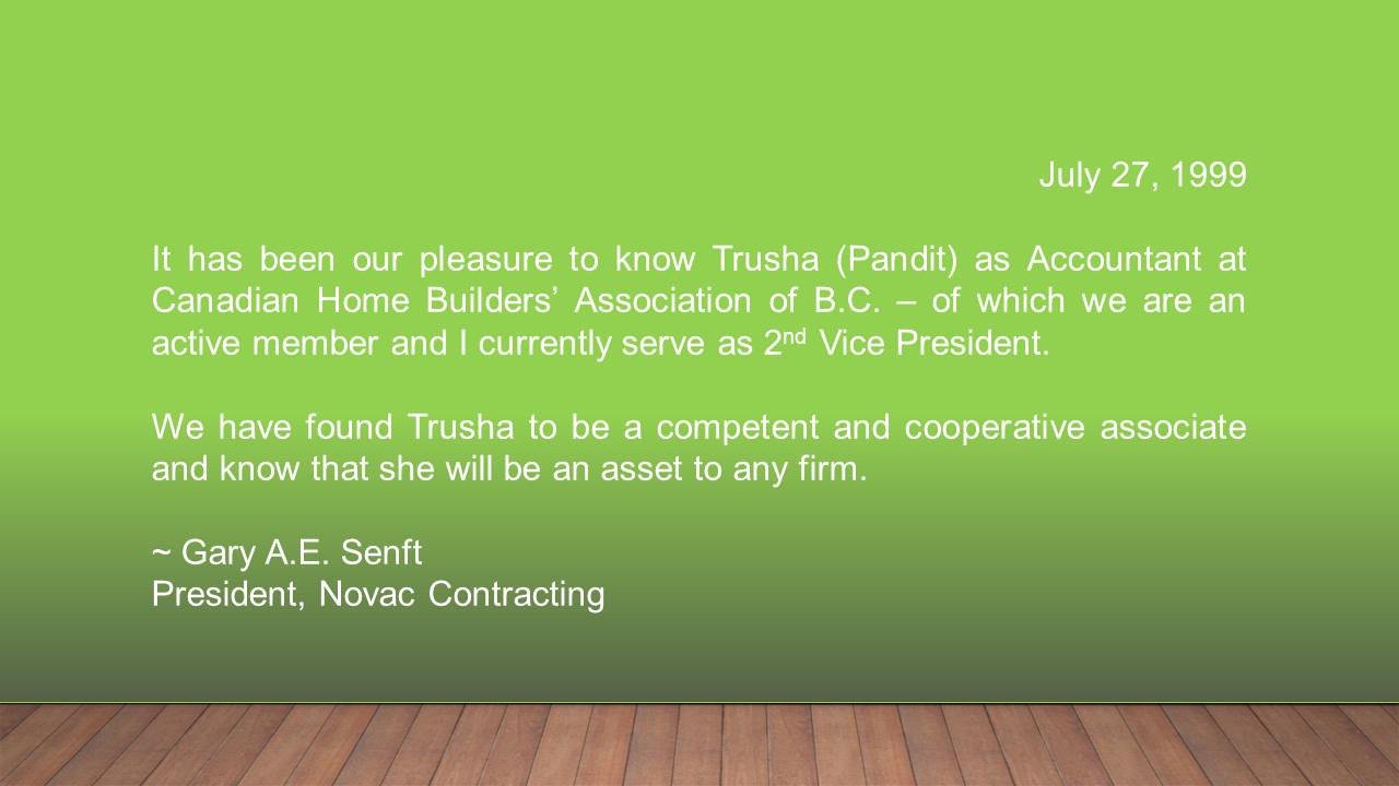 Novac Contracting
