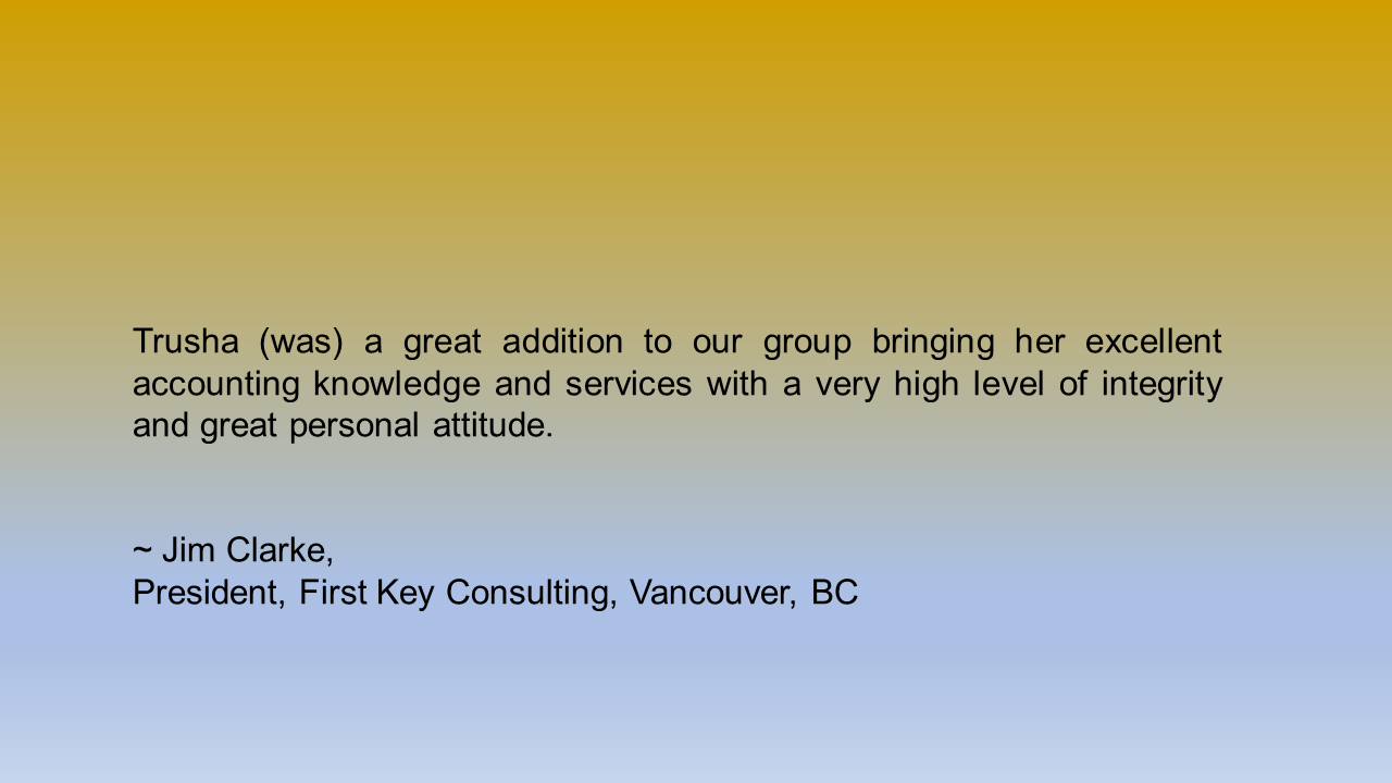 First Key Consulting