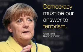 Just Democracy