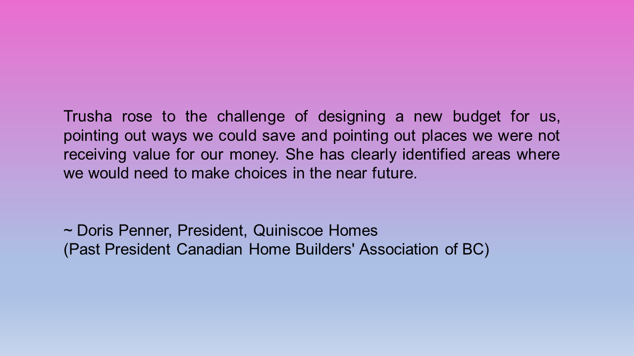 Canadian Home Builders' Association of BC