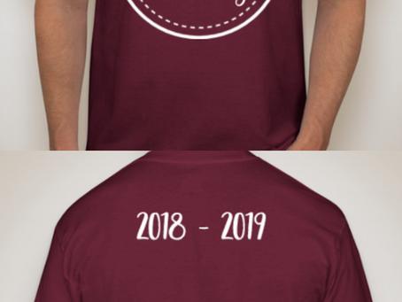 Club T-Shirts!
