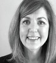 Susan Riordan-Flynn, President and CEO headshot
