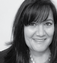 Patricia DiMercurio, VP, Account Management headshot