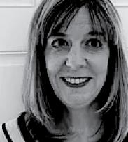 Elisa Dahill, Managing Director headshot