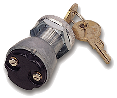 ignition starter switch/FE-A1104/key set/universal type/Delco U-1400