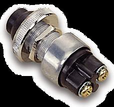 push button switch/FE-A1210/SPST/Pollak 21-360/Delc 1996097