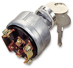 ignition starter switch/FE-A1124/key set/Toyota ISC-8R 222124-5200/Mitsubishi/Hino Truck&Bus