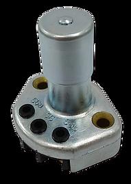 headlmp dimmer switch/drawing of FE-A1409-1/SPDT/iron cap/Merit 322100