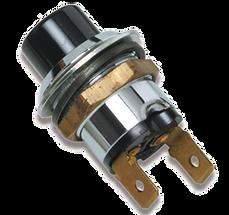 push button switch/panel switch/FE-A1230/SPST/Lucas SPB106/AC Cobra/Jaguar/David Brown