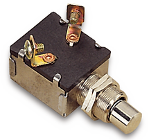 push button switch/FE-A1211/SPST