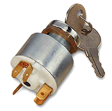 ignition starter switch/FE-A1109/key set/Lucas/Land Rover