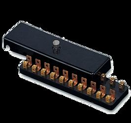 fuse box/FE-A1504/10 pole/Mercedes Benz