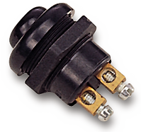 push button switch/FE-A1213/SPST/Merit