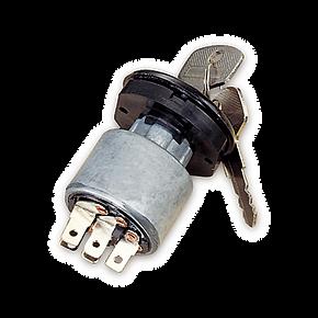 ignition starter switch/FE-A1119/key set/universal type/Dutsun 520,620/Nissan