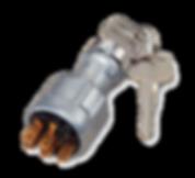 ignition starter switch/FE-A1118/key set/Isuzu KB-20/Mitsubishi Colt L-300