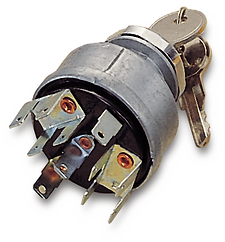 ignition starter switch/FE-A1127/ket set/Delco/IHC/Jeep