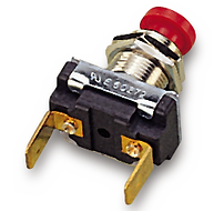 push button switch/FE-A1219/SPST