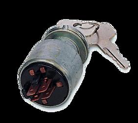 ignition starter switch/FE-A1120/key set/Dustsun Sunny 120Y,B310