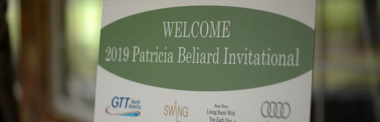 2nd Annual Patricia Beliard Invitational