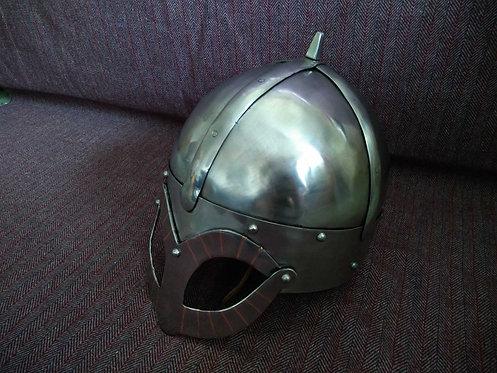 10th Century Gjermundbu Helmet