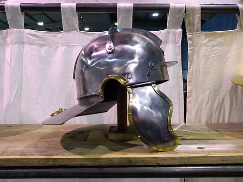 1st Century Roman Imperial Itallic Helmet