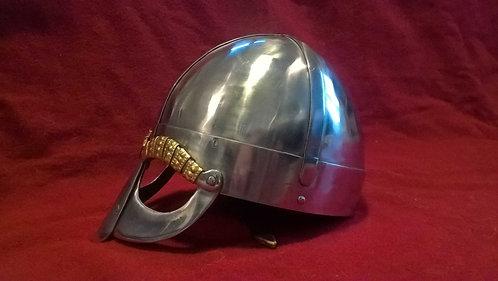 10th Century Tjele Helmet