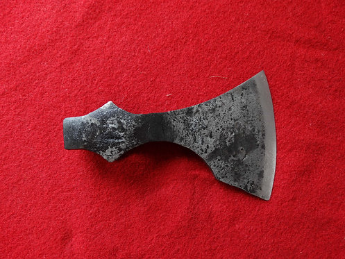 Petersen Type F Hand Axe