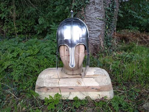 7th Century Wollaston Helmet