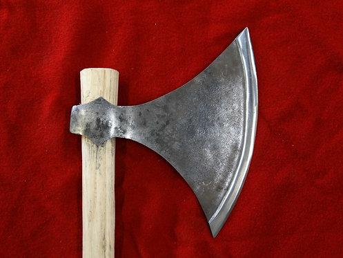 10th - 12th Century Petersen Type M Dane Axe