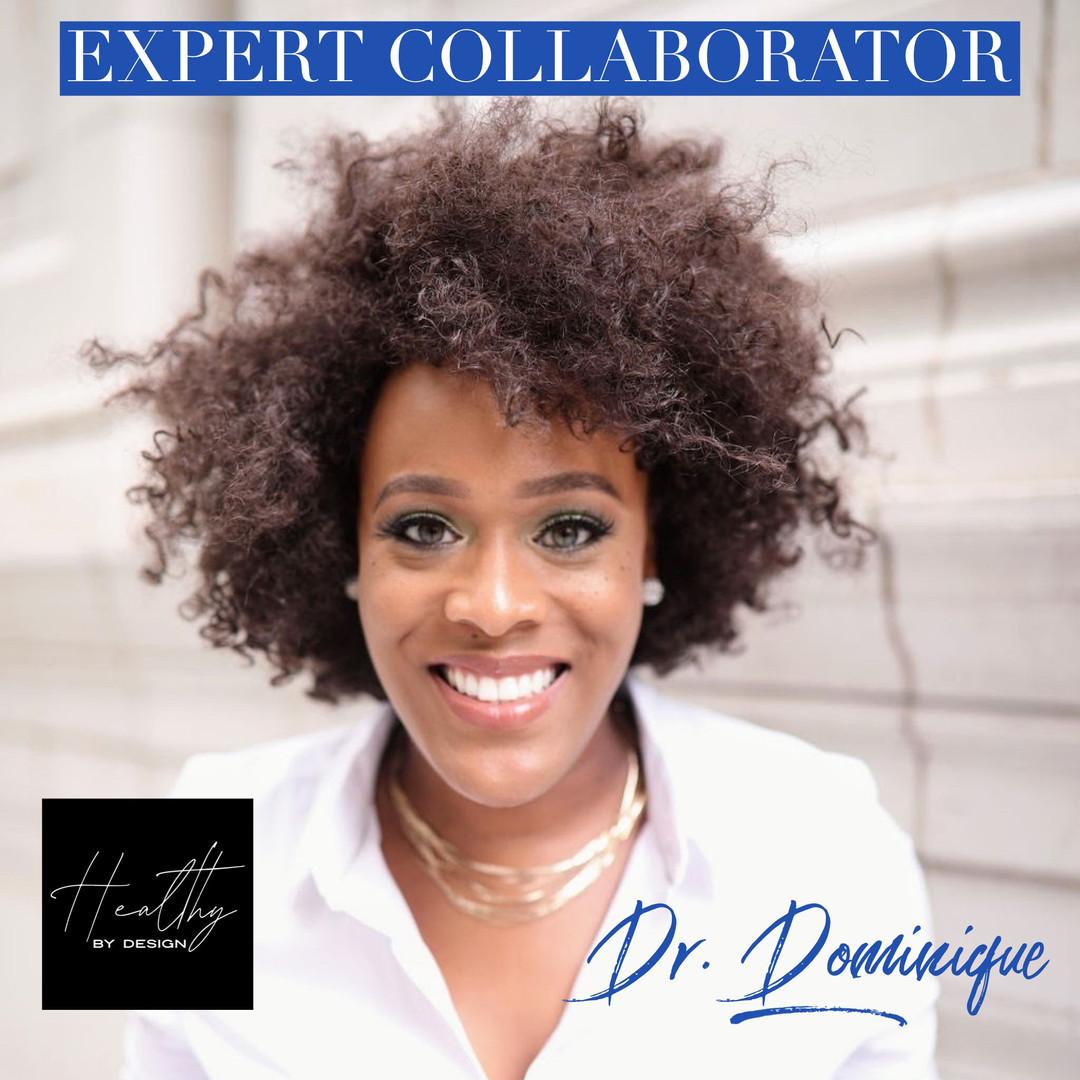 Dr. Dominique