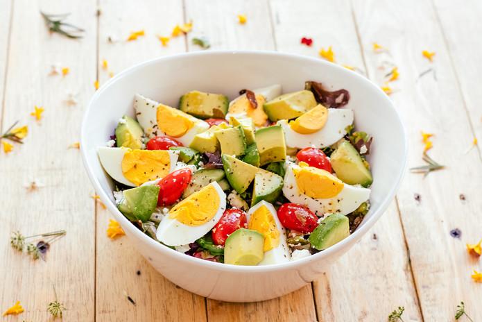 Terra Salad