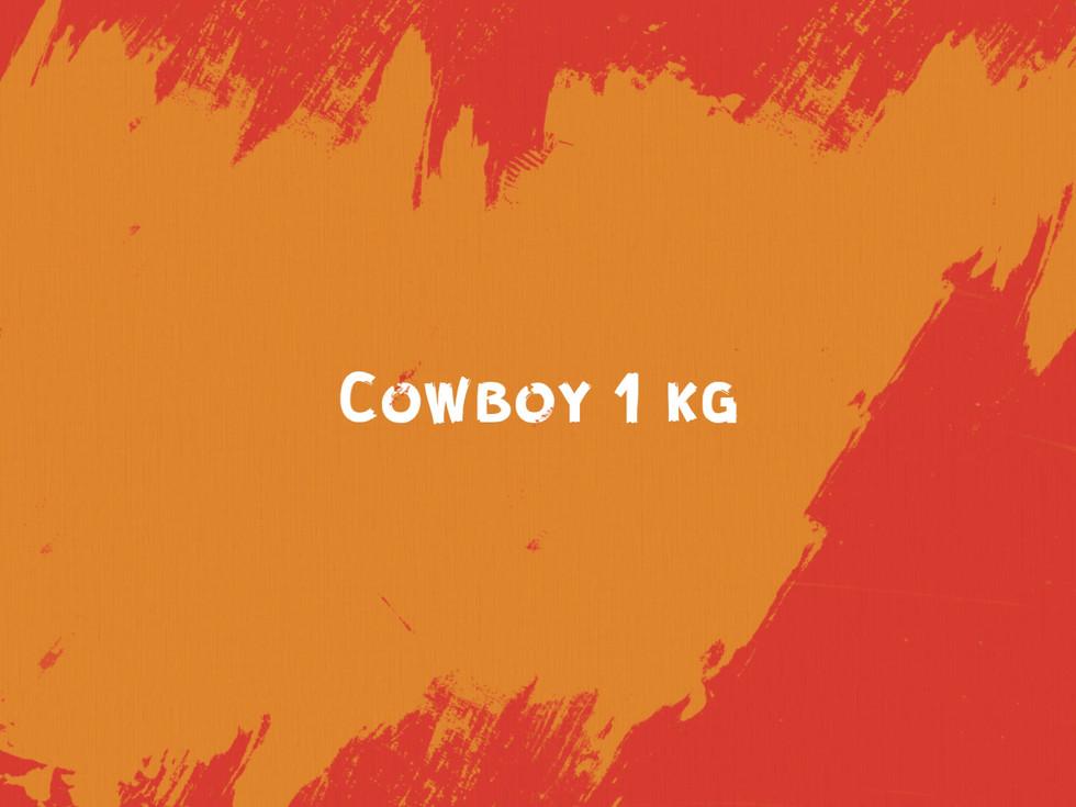 Cowboy Certified Angus Beef®