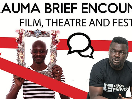 Kauma Brief Encounter - 'Film, Theatre and Festivals'