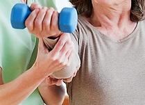 Ejercicio y fisioterapia
