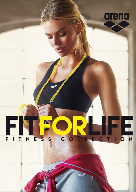 ARENA - Fit For Life