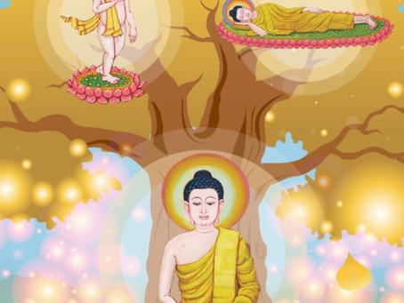 กรมการศาสนา เชิญชวนพุทธศาสนิกชนกิจกรรมส่งเสริมพระพุทธศาสนา เนื่องในเทศกาลวิสาขบูชา พุทธศักราช 2564