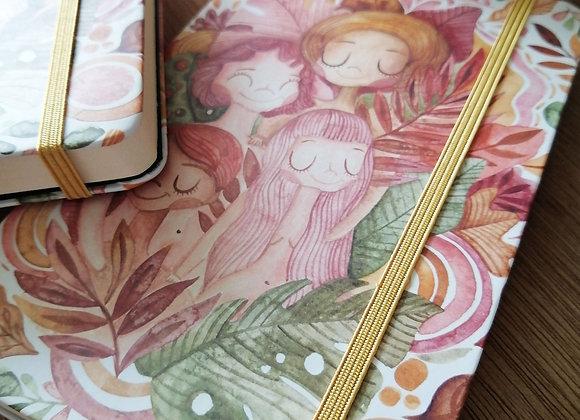 Notebook Sororas