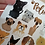 Thumbnail: Planilla de stickers Peludos