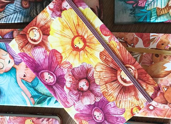 Notebook Flores