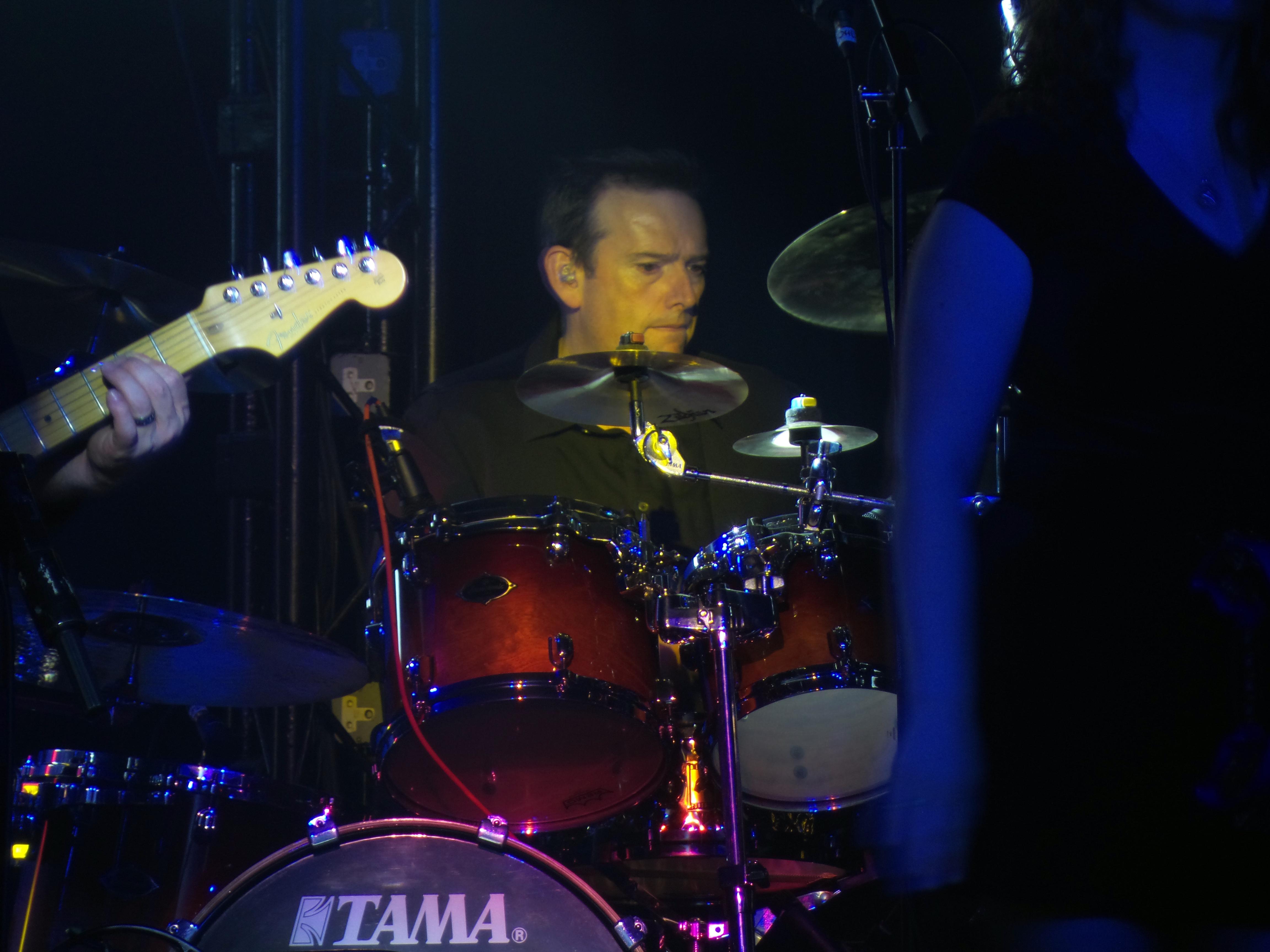 Holloway Live