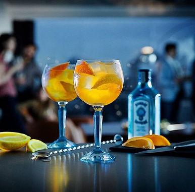 cocktail service gloucester