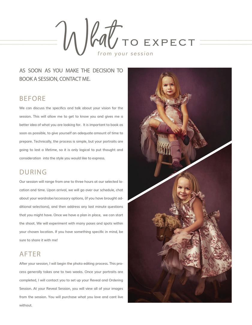 June K. Collins Portraits Magazine