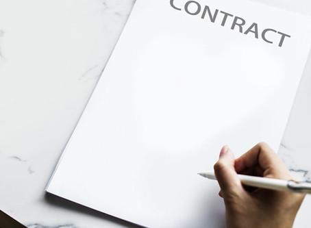La seconda scadenza e il rinnovo nei contratti di locazione.