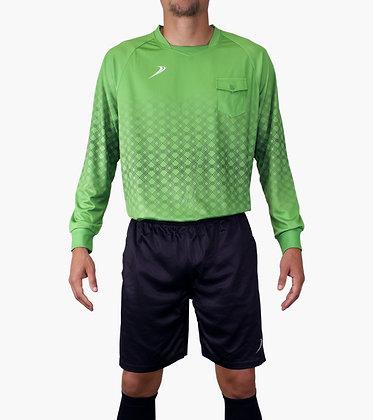 Soccer Referee Jersey Long Sleeve