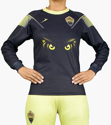 Soccer Goalkeeper Jersey