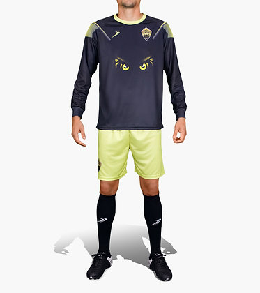 Soccer Goalkeeper Full Set