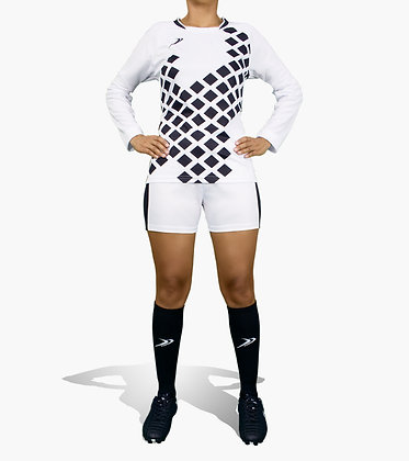 Volleyball Full Set Long Sleeve