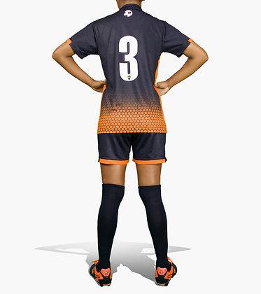 Soccer Uniform Full Set