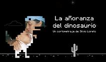AÑORANZA DINOSAURIO Poster horizontal.p
